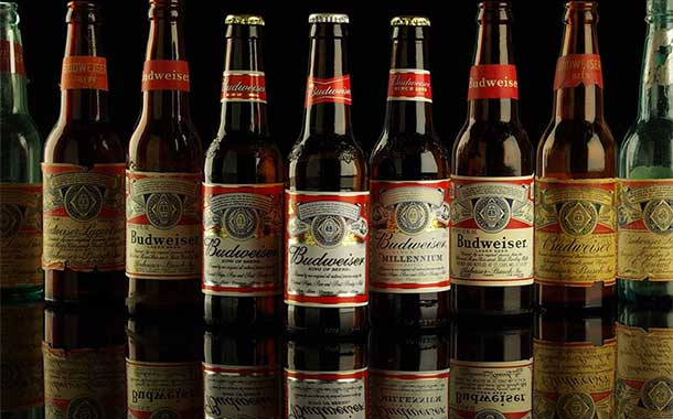 Budweiser overtakes Bud Light as world's most valuable beer brand