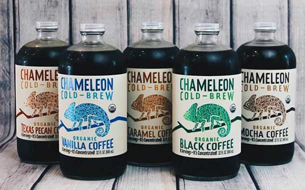 Nestlé boosts coffee portfolio with Chameleon Cold-Brew buy