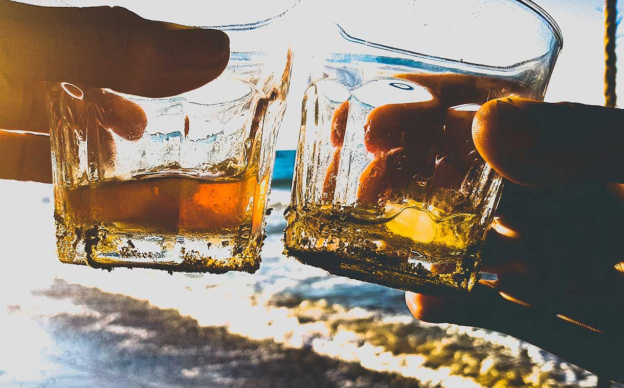 Legal protection secured for Irish whisky in growing Taiwan market