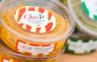 Podcast: ChicP turning unwanted crops into hummus products