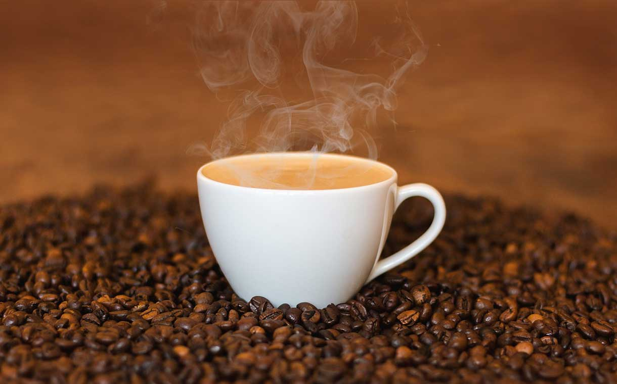 New trends from Russia: coffee producers turn to personalisation