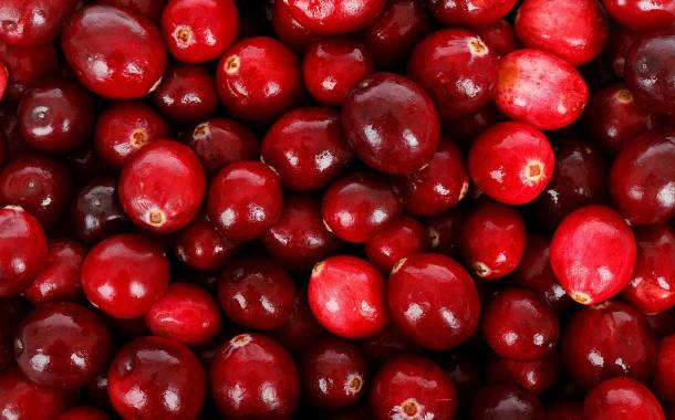 Ocean Spray pays $10m to study health benefits of cranberries
