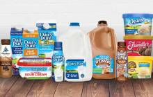 Dean Foods continues to struggle with net income plummeting