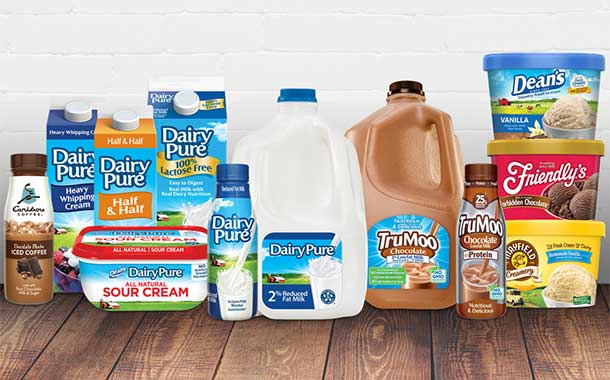 Dean Foods explores sale as part of 'business transformation