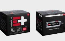 Essentia aims to stand out with new range of packaging designs