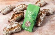 Fazer introduces line of bread made with cricket flour