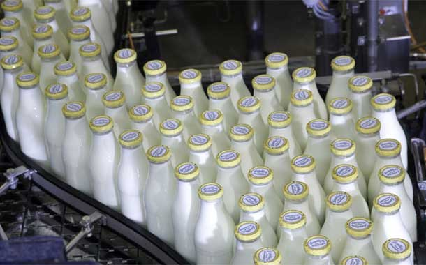 FrieslandCampina closes German plant as part of restructuring
