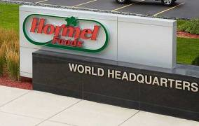Hormel merges its Speciality Foods and Grocery segments
