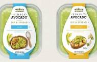 MegaMex Foods unveils Wholly Simply Avocado line of spreads