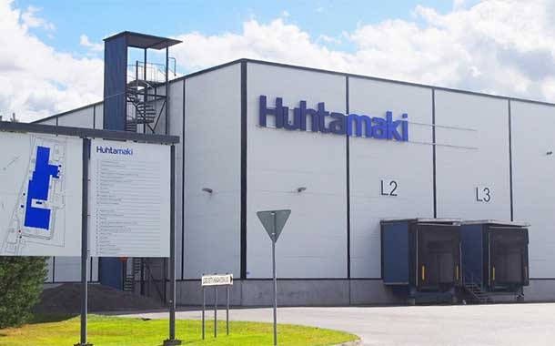 Huhtamaki invests 11m euros in Finnish manufacturing facility