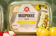 Orkla offloads its K-Salat range to focus on other brands