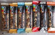 Mars buys minority stake in Kind, responding to healthier snacking