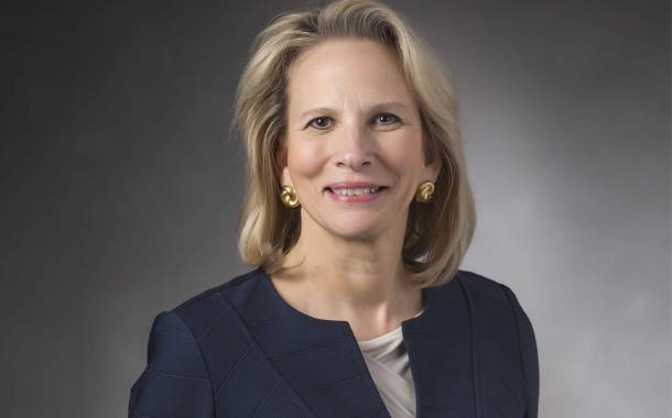Michele Buck says Hershey could turn to M&A to help drive growth