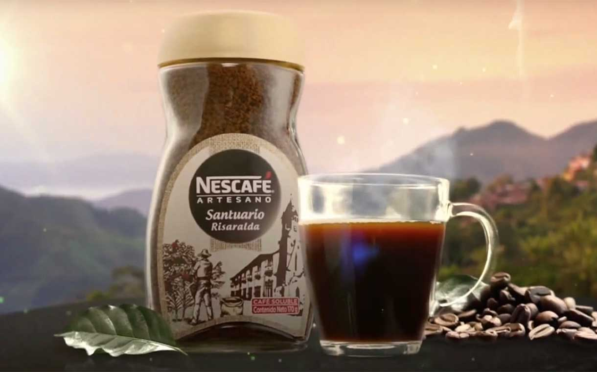 Nestlé invests $55m in Cuba site with Corporación Alimentaria