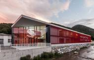 Starlinger inaugurates recycling division headquarters in Austria