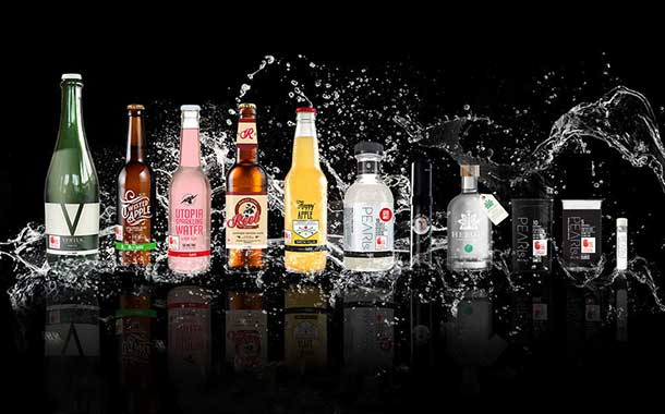 Tarukino introduces six new cannabis-infused beverages