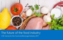 CSB-System reveals food and drink industry success factors