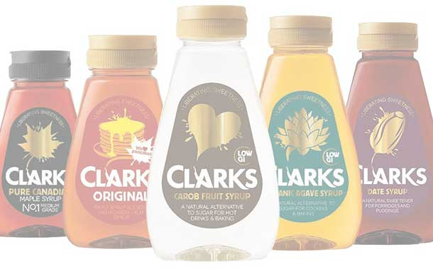 Hain Celestial acquires natural sweetener brand Clarks