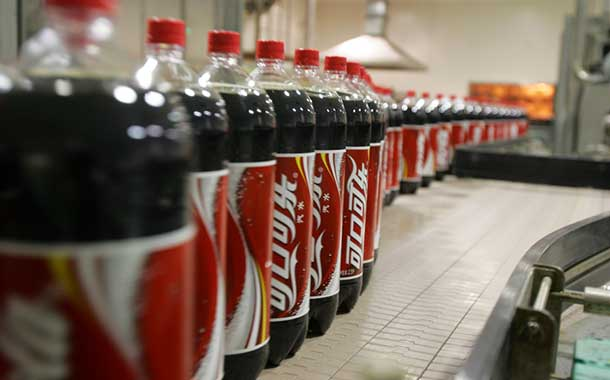 Coca-Cola opens its 45th bottling plant in China, investing $75.5m