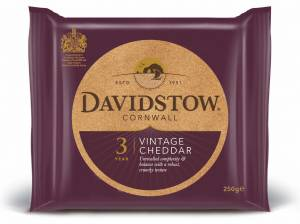 Davidstow-cheese