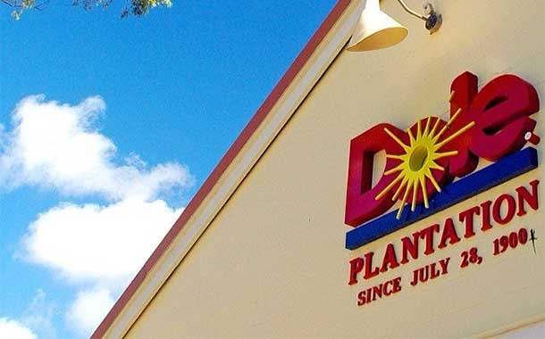 Total Produce purchases 45% stake in Dole for 242m euros