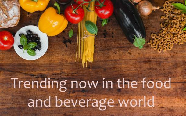 Top food and beverage industry trends and themes of 2017