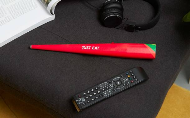 Just Eat introduces wand that lets consumers order takeaways