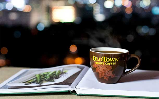 Jacobs Douwe Egberts offers $361m for OldTown Berhad