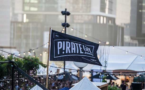 AB InBev boosts craft portfolio with Pirate Life acquisition