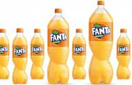 Sidel partners with Coca-Cola to develop PET spiral Fanta bottle