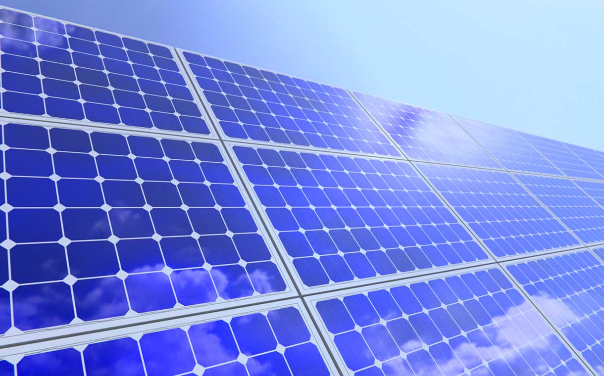 Cargill opens fully automated solar panel facility in Ghana