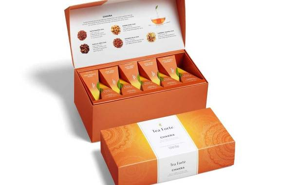 Tea Forté adds Chakra Collection spiced chai line to its portfolio