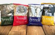 KP Snacks to acquire Tyrrells from The Hershey Company
