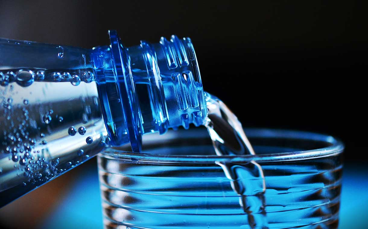 US consumers prefer bottled water to other beverages – study