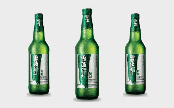 Molson Coors to introduce Snow beer to the UK market
