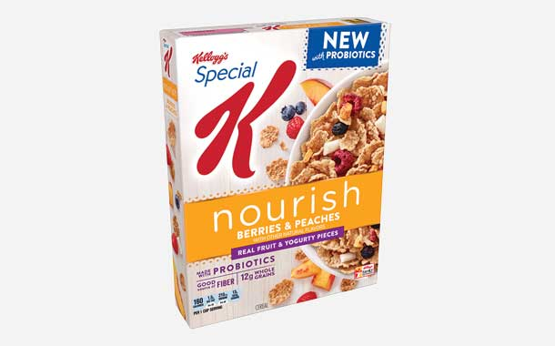 special k breakfast cereal positioning Kellogg: business and marketing strategy special k, pop – tarts and nutri when we consider positioning activities we.