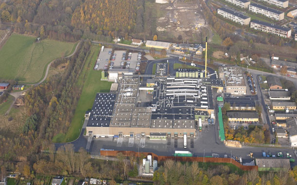 Arla announces that it will close its Brabrand dairy site in 2019