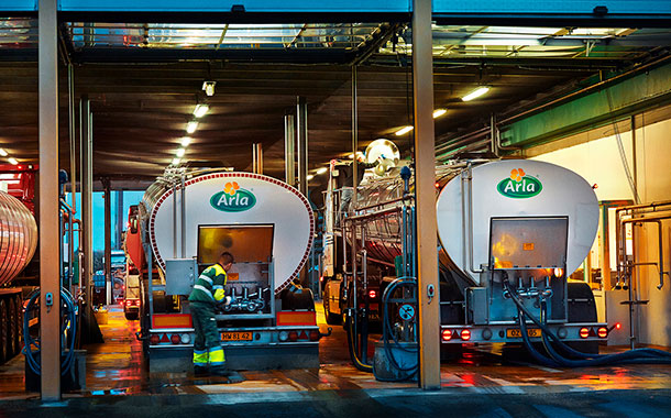 Arla Foods appoints the new head of its German operations