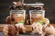 Unilever's Ben & Jerry's expands its vegan ice cream portfolio