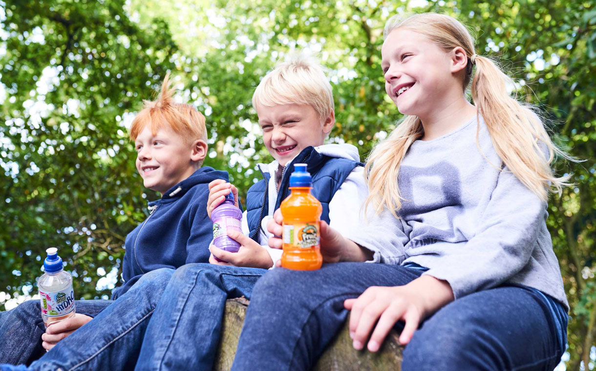 Britvic launches a new health and sustainability programme