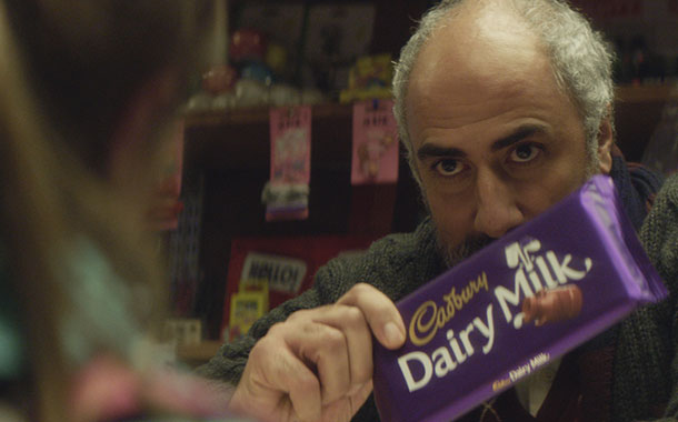 Cadbury returns to its roots with new £12m marketing campaign