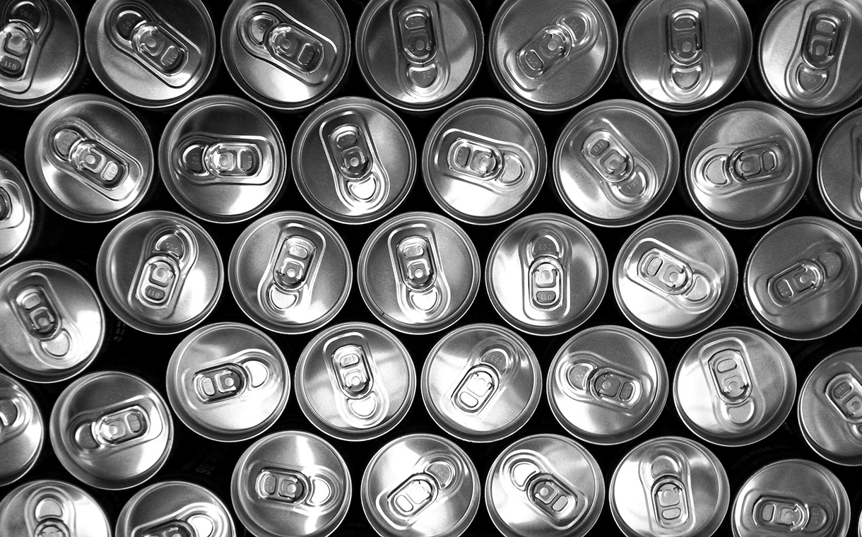 Ball unveils plans for new beverage can end production site