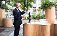 Carlsberg chief Cees 't Hart joins Alliance of CEO Climate Leaders
