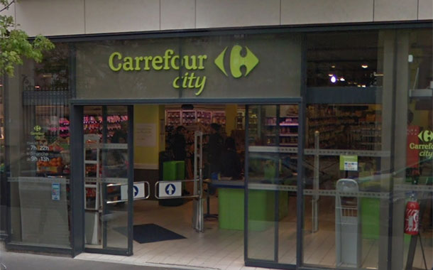 Carrefour and Google agree e-commerce partnership