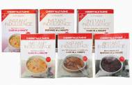 Cherryvale Farms releases microwaveable mug-cake mixes