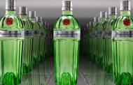 Gin and tequila popularity helps Diageo post global sales rise