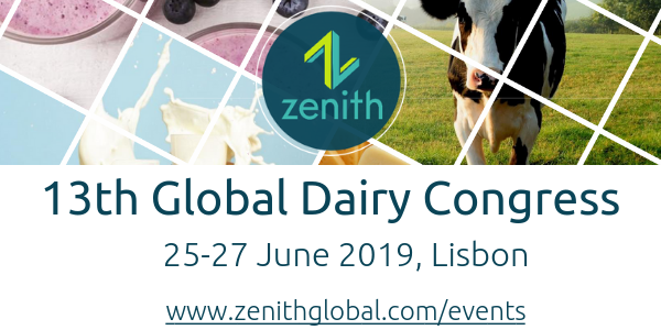 Zenith Global Dairy Congress
