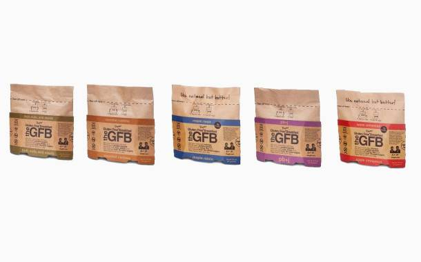 The GFB releases 'pop-up-bowl' packaged oatmeal range