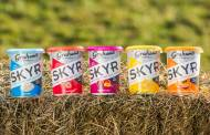 Graham's the Family Dairy releases new skyr yogurts