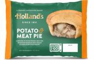 2 Sisters-owned Holland's Pies unveils new product packaging